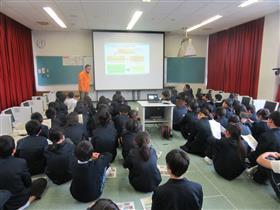 環境学習(3)