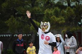 タイガーマスク1