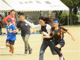 障がい者スポーツ3