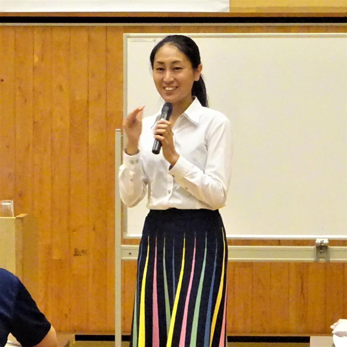 長洲町小学校英語教育スキルアップ研修会