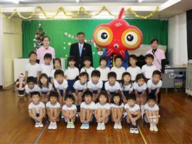 ひまわり幼稚園1